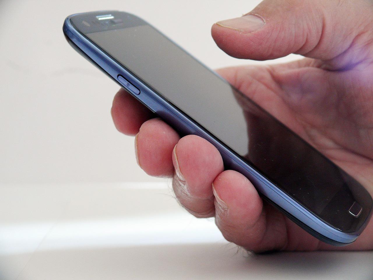 jak vyloučit mobilní aplikace z cílení reklam